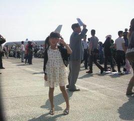 航空祭2008